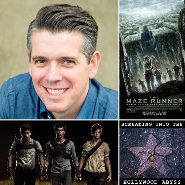 Take 6 - Screenwriter Grant Pierce Myers, The Maze Runner