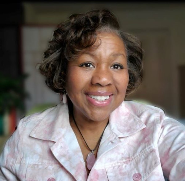 E124 The Impact of Intergenerational and Historical Racial Trauma with Milagros Phillips | CPTSD and Trauma Healing Coach Image