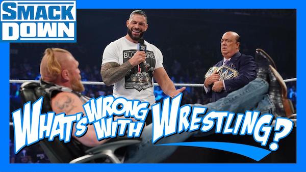 CROWN JEWEL PREVIEW - WWE Raw 10/18/21 & SmackDown 10/15/21 Recap