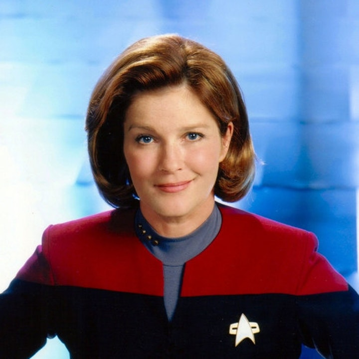 Captain Janeway Is An Incredible Leader