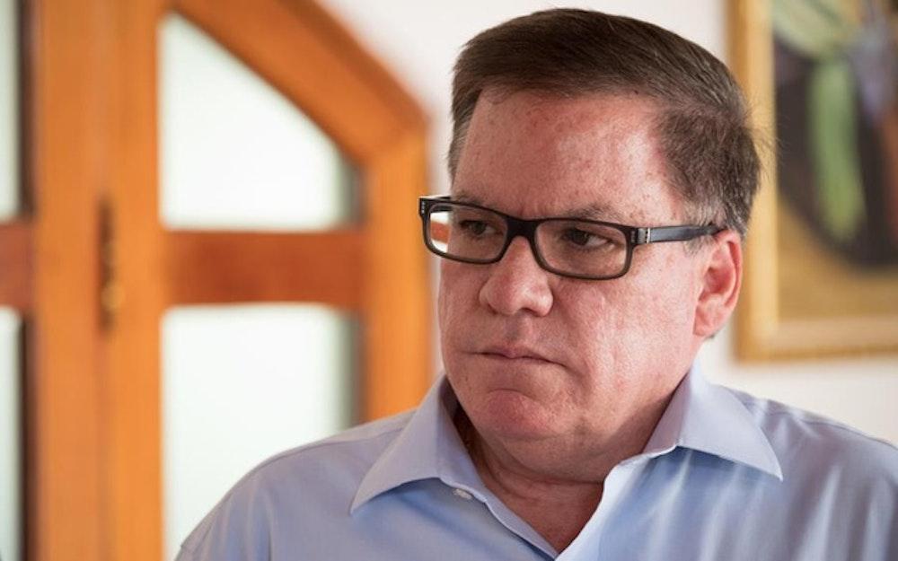Analista valora positivamente la no reelección de Aguerri en Cosep