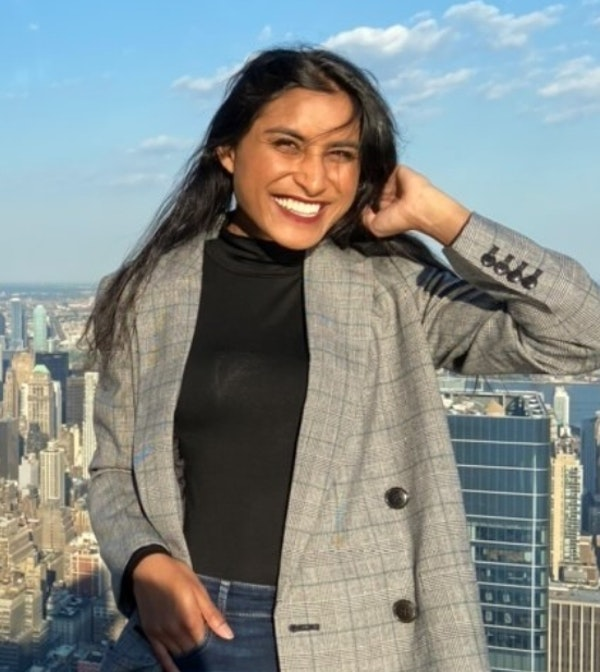 Figuring out life with Karishma Asthana