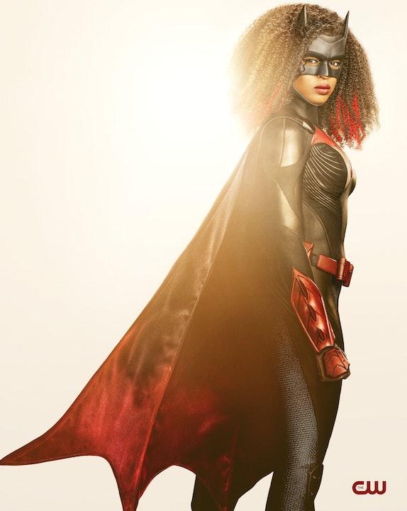 """La segunda temporada de """"Batwoman"""" llega el 29 de enero por HBO"""