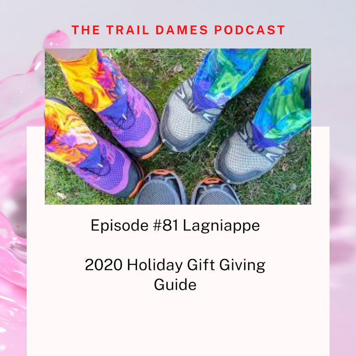 Episode #81 Lagniappe - 2020 Holiday Gift Giving Guide