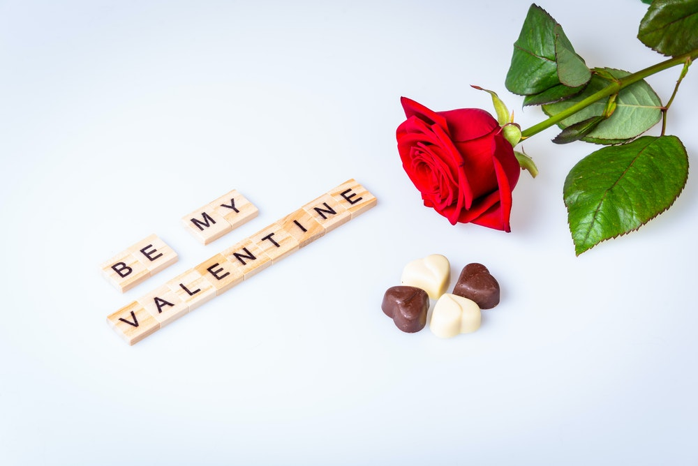 Office Talk: Be My Valentine - E33