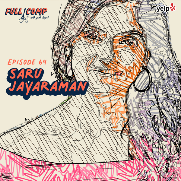 Taking the High Road:Saru Jayaraman of One Fair Wage Image