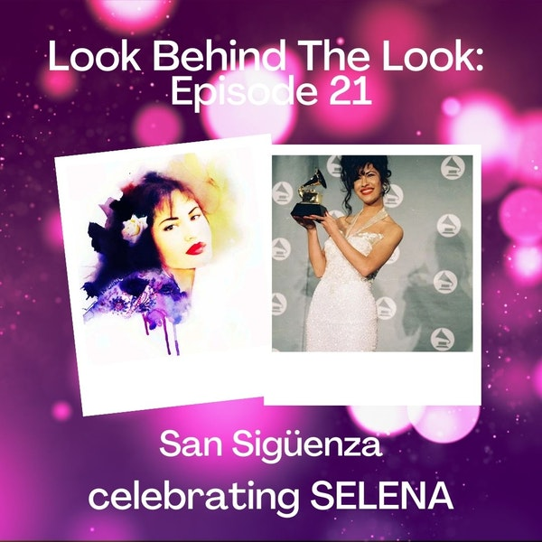 Episode 21: San Siguenza - Happy Birthday Selena! Image
