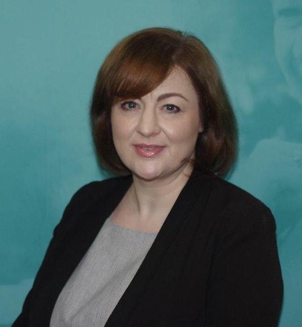Inspiring EA Influencer and Mental Health Advocate...Paula Harding Image