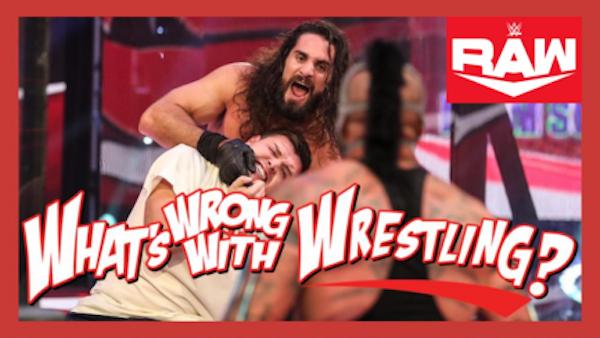 EYE HATE THIS - WWE Raw 7/6/20 & SmackDown 7/3/20 Recap Image