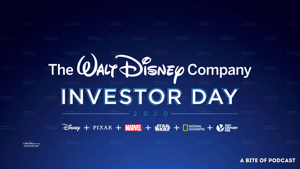 Disney Investor Day 2020 Announcements We are Most Excited About!
