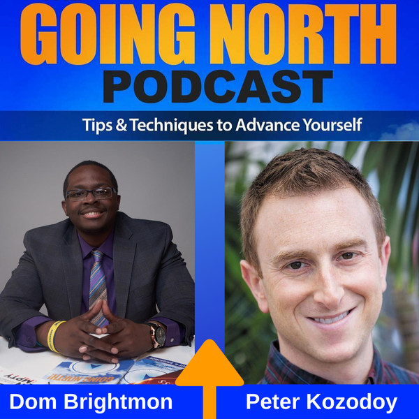 "274 – ""Honest to Greatness"" with Peter Kozodoy (@PeterKozodoy) Image"