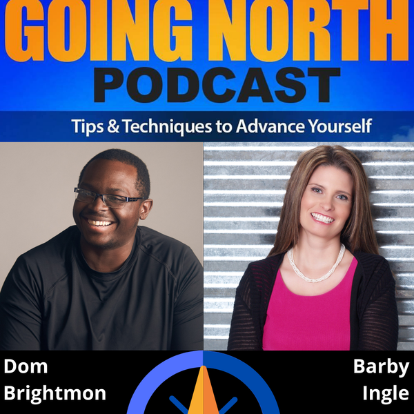 """Ep. 385 – """"From Wheels to Heals"""" with Barby Ingle (@BarbyIngle)"""