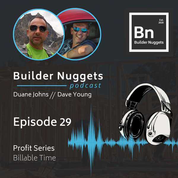 EP 29: Profit Series (Billable Time)