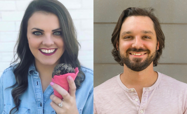 Don't Mind if I Dough: The Sweet Success of Megan & Jimmy Feeman's Pivots From Country Music To Selling Edible/Bakeable Cookie Dough Image