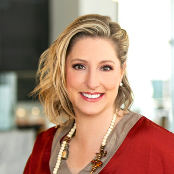 1. Aligning with your partner on money w/ Amy Westbrook