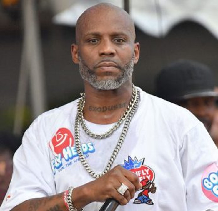 Rap Artist DMX Is Currently Hospitalized, Fighting An Apparent Over Dose That Led To A Heart Attack!