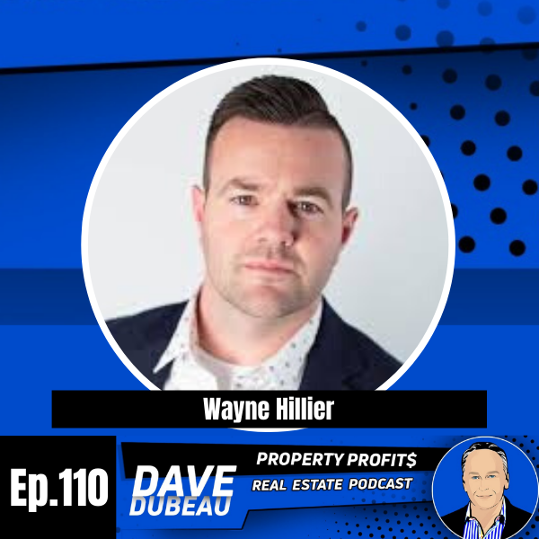 Real Estate Investing by Campaign with Wayne Hillier Image