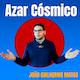 Azar Cósmico Album Art