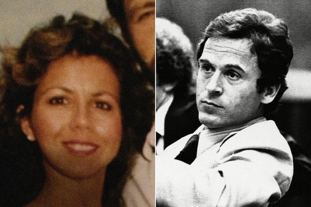 I Survived Ted Bundy; Kathy Kleiner Tells Her Story