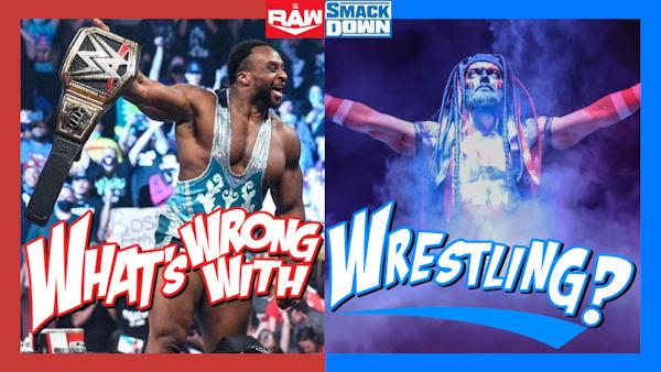 SPOILER ALERT - WWE Raw 9/13/21 & SmackDown 9/10/21 Recap