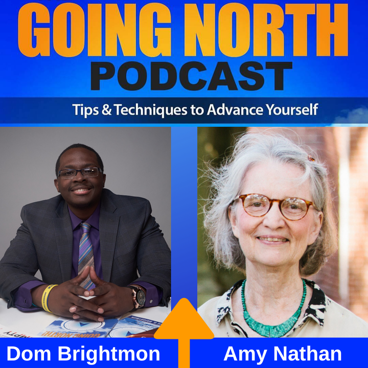 "224 – ""A Ride to Remember"" with Amy Nathan (@AmyNathanBooks)"