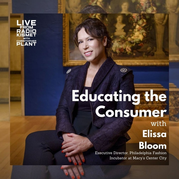 Educating the Consumer With Elissa Bloom
