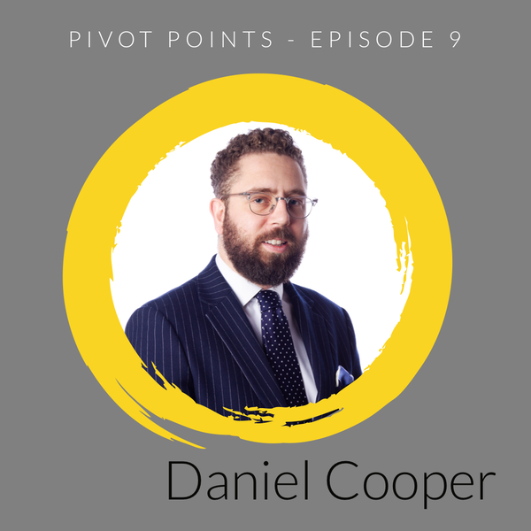 Pivoting through the future of technology (with Daniel Cooper)