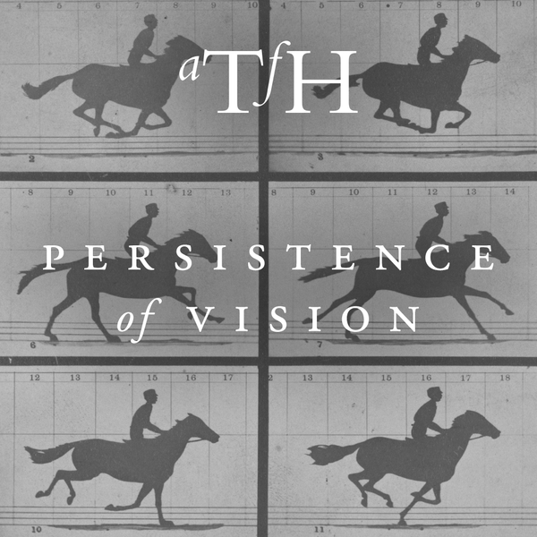 Persistence of Vision Image