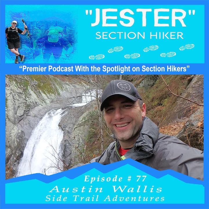 Episode #77 - Austin Wallis