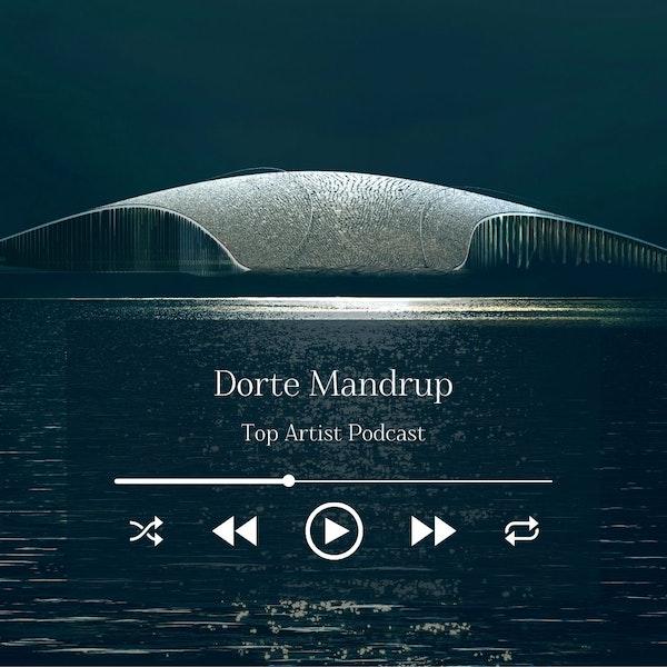 Architect Dorte Mandrup on Irreplaceable Places and Designing With Landscape Image