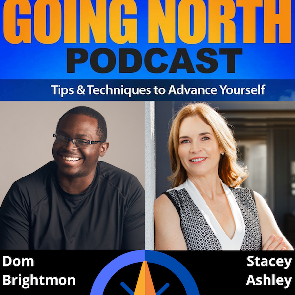 """Ep. 396 – """"First Lead Yourself"""" with Stacey Ashley (@AshleyCoaching)"""