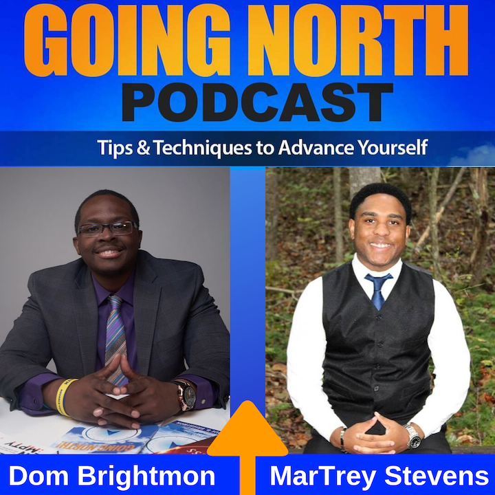 """190 - """"Counter Clockwise"""" with MarTrey Stevens"""