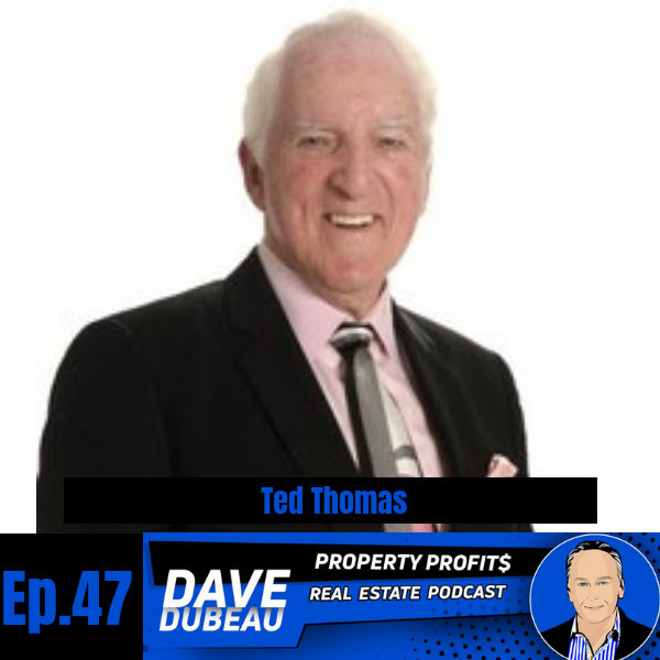 Profiting from Unpaid Property Taxes with Ted Thomas Image