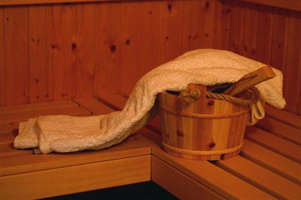 MSL Mini: Hitting the Road for the Richmond Sauna Image