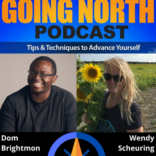"""Ep. 421 – """"How to Write Your Book In 21 Days"""" with Wendy Scheuring (@AuthorsWriter)"""