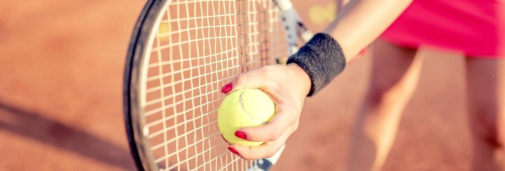 Best 8: Racquets - Intermediate