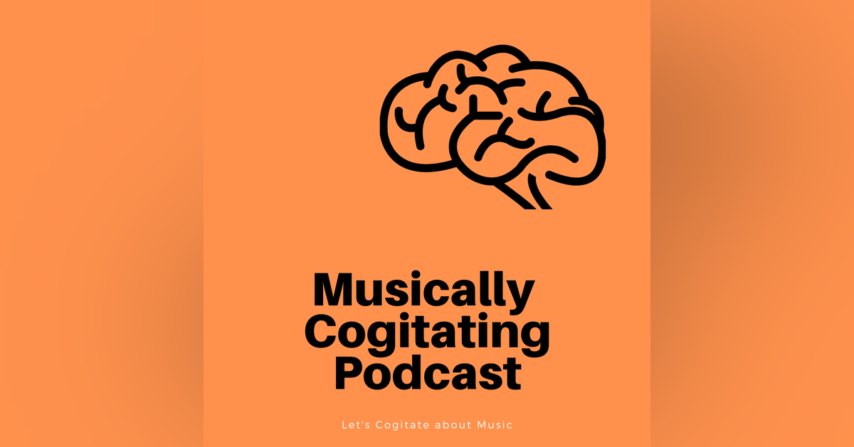 Musically Cogitating Newsletter Signup