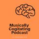 Musically Cogitating Album Art