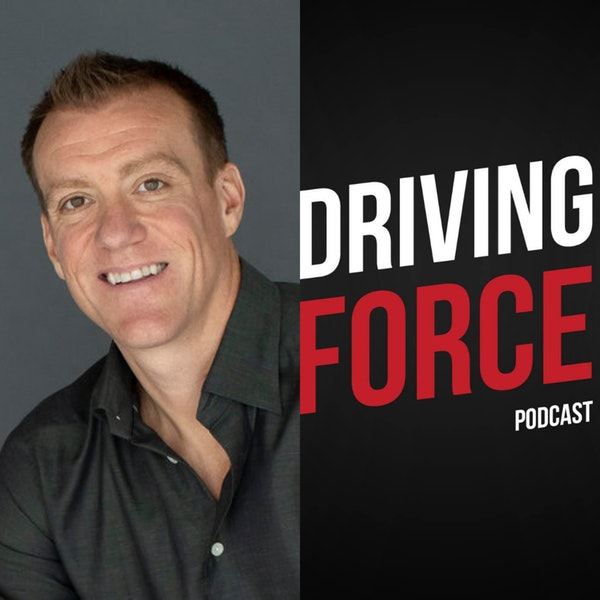 Episode 60: Andy Ramage - Founder of Seneca Performance, Co-Founder of OneYearNoBeer, Former Broker & Pro Footballer