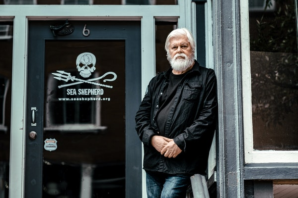 A Good Day To Die: Sea Shepherd Founder Captain Paul Watson On The Compassion Behind Confrontation Image