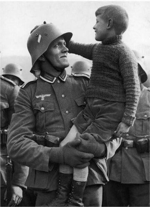 46 Through German Eyes in the Second World War Image