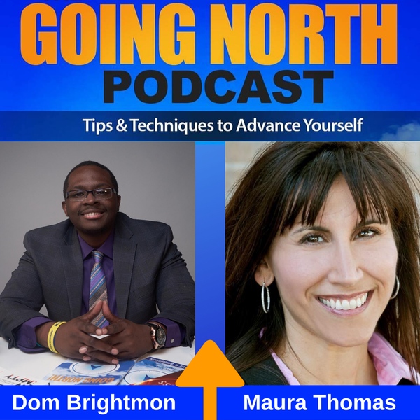 "#GNPYear3 Bonus Episode 2 – ""Attention Management"" with Maura Nevel Thomas (@mnthomas) Image"