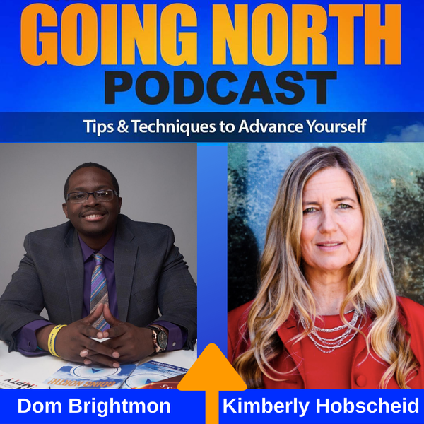 "277 – ""Entrepreneurs Rocket Fuel"" with Kimberly Hobscheid (@EntrepreneursR4)"