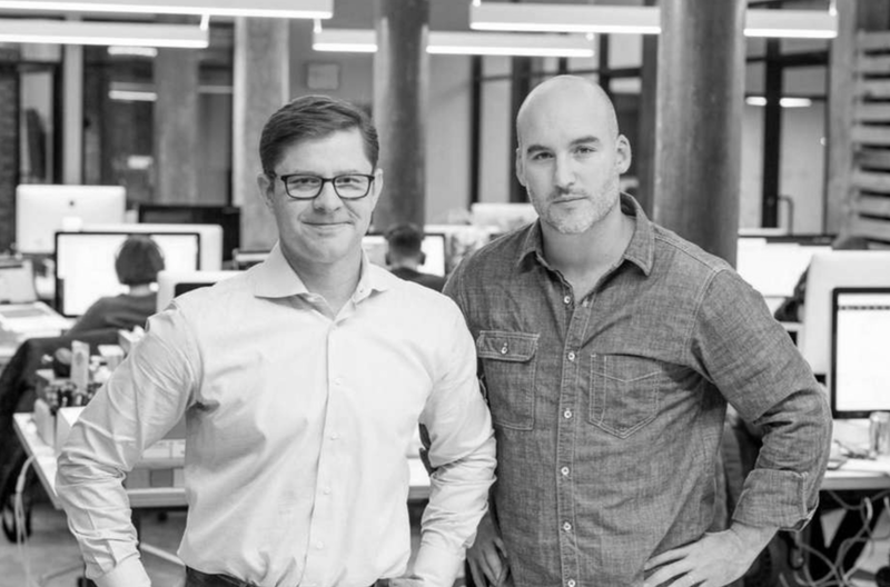 Mike Duda (Bullish) on his investment in Harry's, focussing on NPS over TAM, the value of storefronts, becoming obsessed with your customer, and what makes a great brand