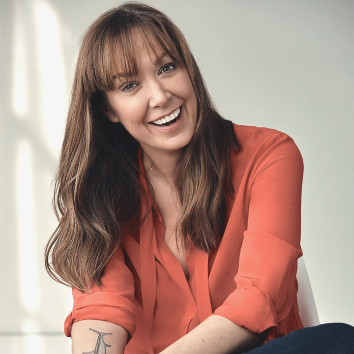 Elizabeth Marvel — Doing Less So You Can Do More