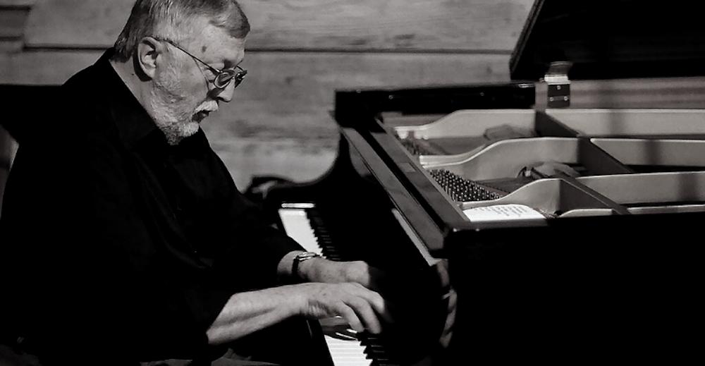Jazz Legend, Dan Haerle