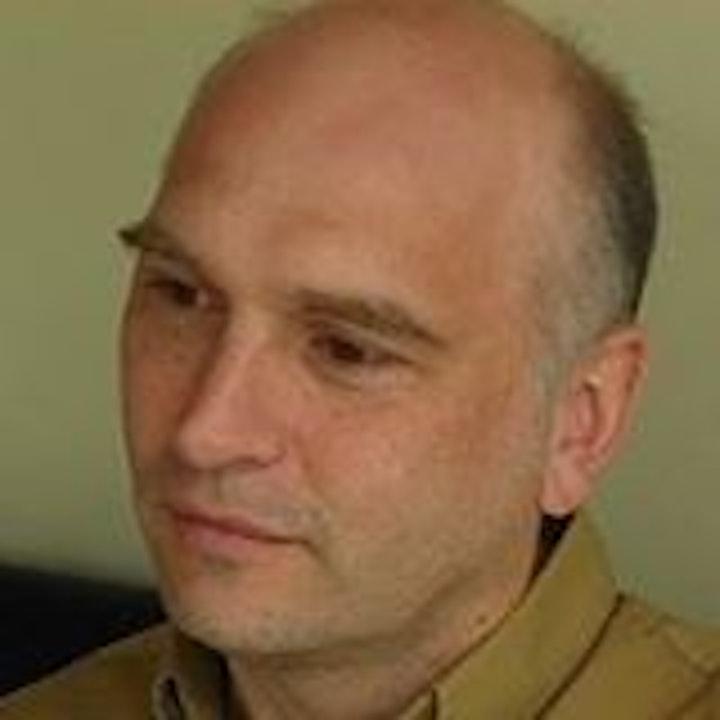 Olivier Bosman: The Rootless Wanderer
