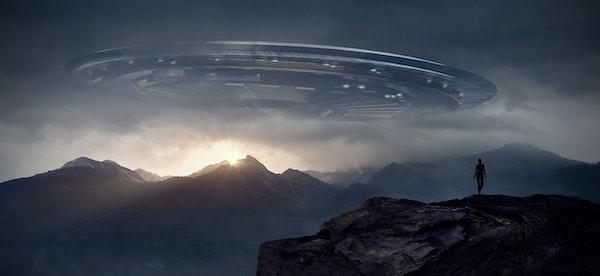 Warnings of an Alien Presence