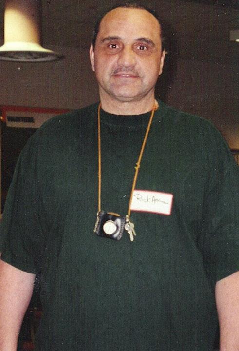 The Gun Violence Conversation: Ricky Atkinson, former leader of the Dirty Tricks Gang