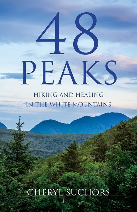 Episode #23 Lagniappe - Cheryl Suchors (48 Peaks - Hiking and Healing in the Mountains)